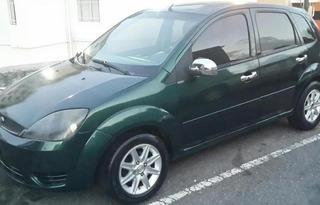 Kit Cromado De Accesorios Para Ford Fiesta 2005 -2010