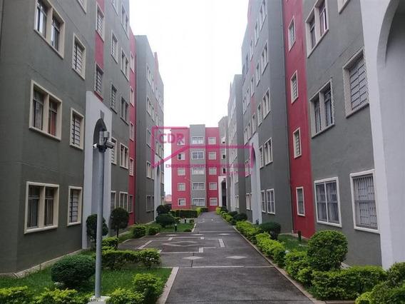 Apartamento Jardim Casa Pintada Sao Paulo/sp - 1573