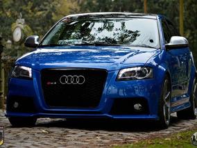 Audi S3 2.0 Tfsi 265hp Mt