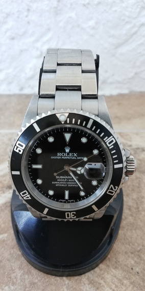 Reloj Rolex, Original., Automatico, Acero Inoxidable