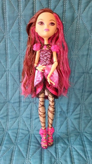 Ever After High Apple, Raven, Briar