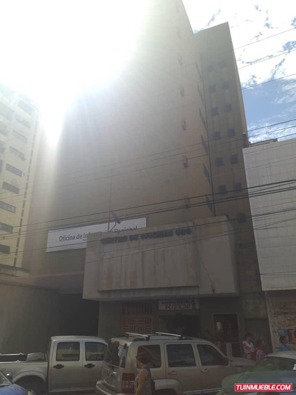 Oficinas En Venta En El Centro 04121994409