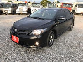 Toyota Corolla 2.0 16v Xrs Flex Aut. 4p (2013)