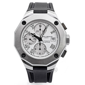 Baume & Mercier Riviera Chronograph Automatic 43mm