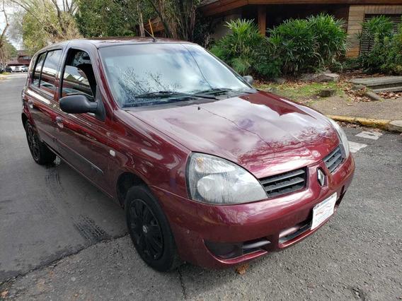 Renault Clio 1.2 Pack Plus, Anticipo Mas Cuotas, Financio