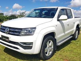 Amarok 2017 Diesel Top De Linha - Monteiro Multimarcas