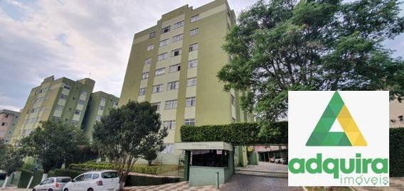 Apartamento Padrão Com 2 Quartos - 5305-v