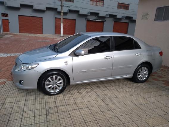 Toyota Corolla 2011 1.8 16v Xli Flex 4p