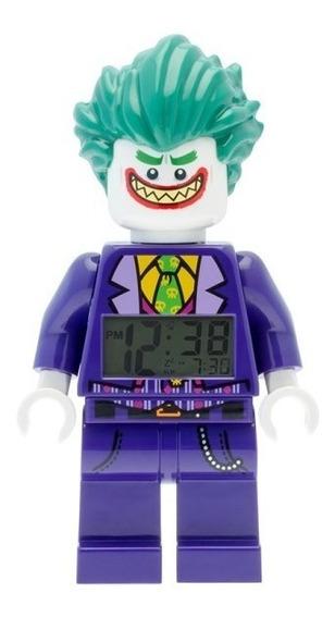 Reloj Niño Lego The Joker Lego & Bulbbotz Oficial