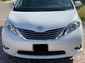 Toyota Sienna 3.5 Xle V6 Qc At 2015