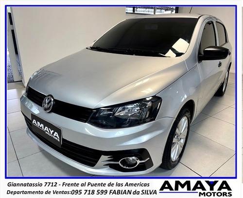 Volkswagen Gol 1.6 Amaya Motors!!!