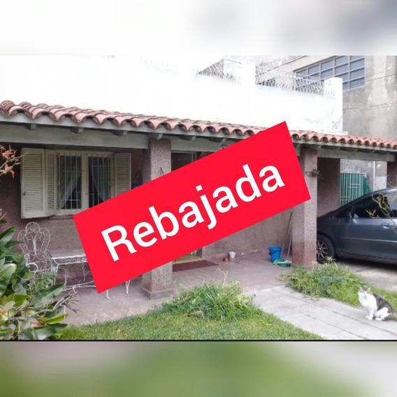 Casa 4 Amb Ciudadela Venta - Amplio Lote - Oportunidad!!!