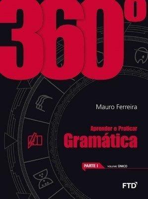 Gramatica 360 Graus Box Completo Do Aluno Ed. 2015
