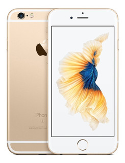 iPhone 6 Plus De 16gb +funda+v.temp+garantia+enviogratis