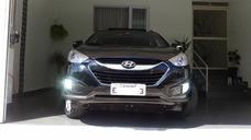 Hyundai Ix35 2.0 Gls 2wd Aut. 5p - Teto Panorâmico