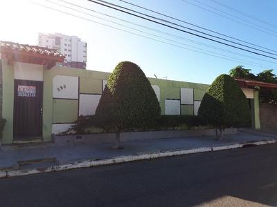 Excelente Casa Para Clinicas, Escolas, Estética E Spa Na Atalaia *sem Mobilia - Ca0207