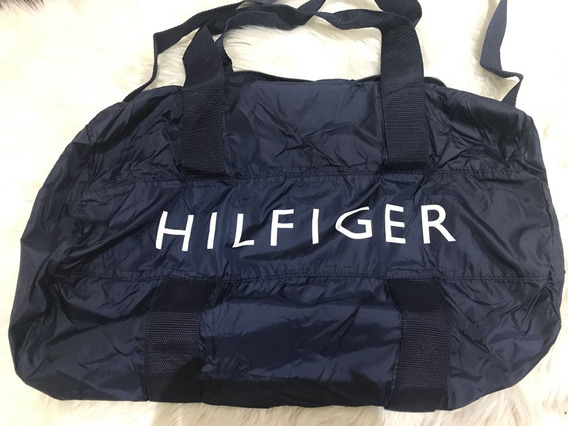 Bolsa Para Academia Tommy Hilfiger