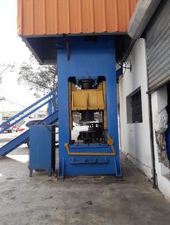 Oferta-vendo Prensa Hidráulica De 250 Toneladas