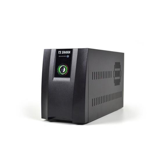 Nobreak Ups Compact Pro 1400va 4432 Preto 6 Saídas Bivolt T