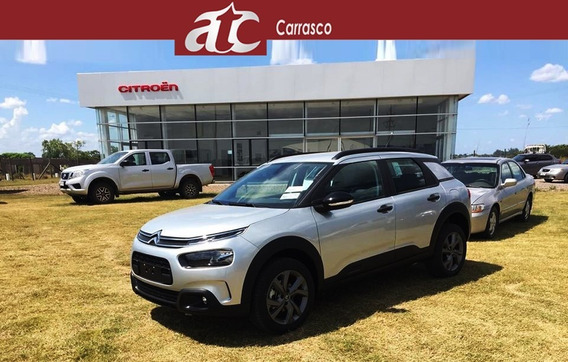 Citroën C4 Cactus 2019 Atc Carrasco