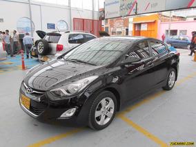 Hyundai I35 Gls 2012