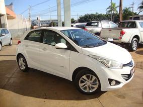 Hyundai Hb20 Premium 1.6 Flex 16v Aut. 2014