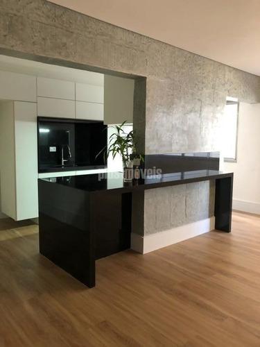 Excelente Apartamento No Itaim Bibi!!!reformado!!! - Pj50436