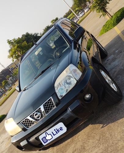Nissan X-trail 2006 2.5 Aut. 5p