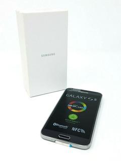 Celular Nuevo Samsung S5 G900a 16gb, Gsm, 5.1 , Desbloqueado
