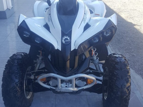 Can-am 800 Renegade 2011 - Impecable Poco Uso (particular)