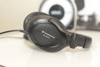 Sennheiser Hd 380 Pro Audifonos