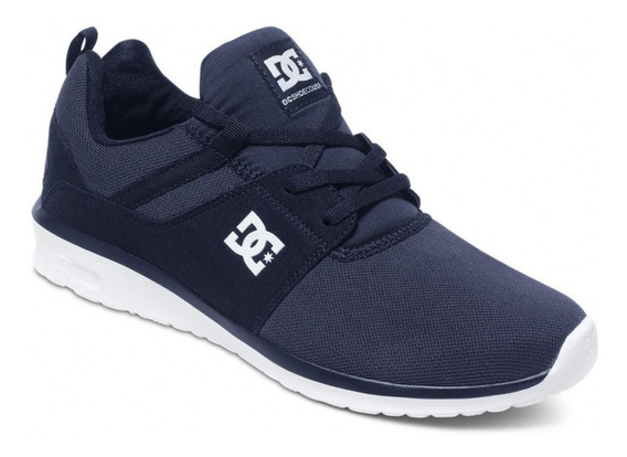 Zapatillas Dc Shoes Heathrow (nvy)