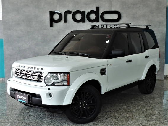 Land Rover Discovery 4 3.0 2010