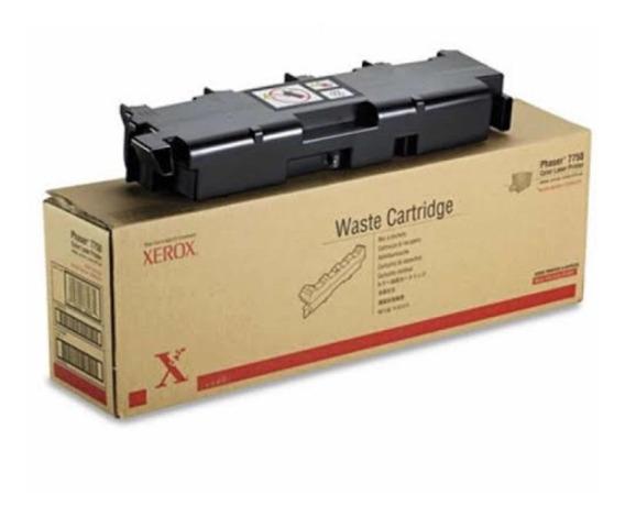 Cartucho De Resíduos Xerox Phaser 7750/7760 Original
