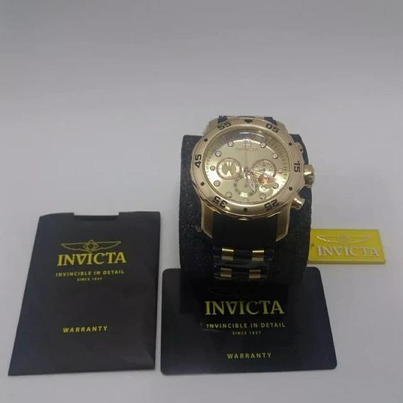 Relógio Masculino Original Invicta Importado 17884
