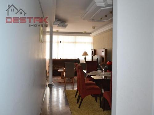 Ref.: 4435 - Apartamento Em Jundiaí Para Venda - V4435