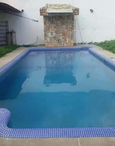 Quinta Economica En Andres Bello Con Piscina 04243745301