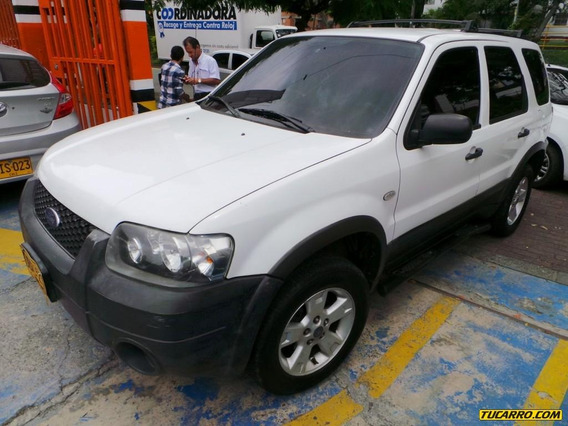 Ford Escape Xls At 3000cc