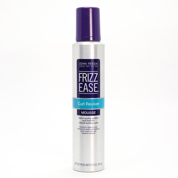 Mousse Curl Reviver John Frieda Frizz Ease 204g