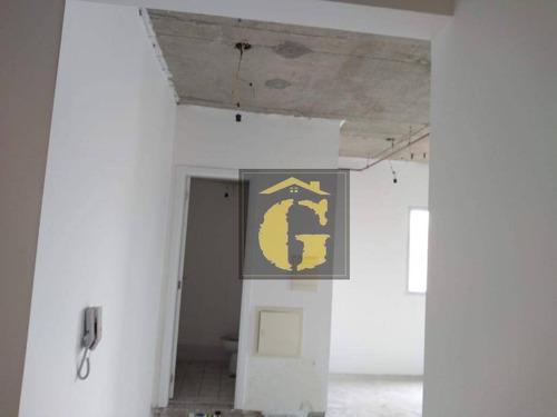 Imagem 1 de 4 de Sala À Venda, 38 M² Por R$ 273.000 - Mooca - São Paulo/sp - Sa0068