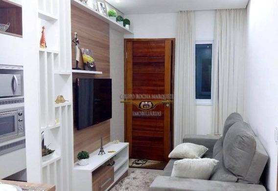 Sobrado À Venda, 40 M² Por R$ 205.000,00 - Vila Carrão - São Paulo/sp - So0547