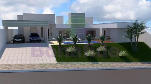 Casa Residencial, Condomínio Portal Da Colina, Jundiaí - Ca10051 - 68700979