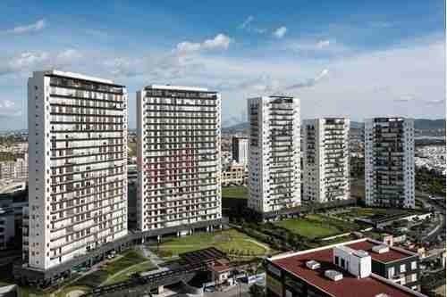 Departamento De 2 Recamaras En Renta En High Towers Residencial, Al Lado De Sonata