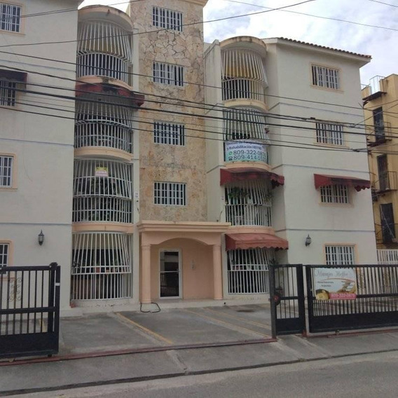 Alquilo Apartamento En Villa Aura Próximo A Carrefour