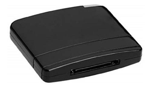 Imagen 1 de 5 de Receptor De Audio Bluetooth Para Bocinas Dock 30 Pines