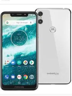 Motorola One 64 Gb E 4gb De Ram (semi Novo)