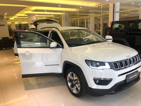 Jeep Compas Sport El Mejor Precio Y Financiacion