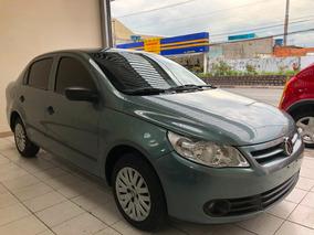 Volkswagen Voyage 1.0 Vht Trend Total Flex 4p / Osasco