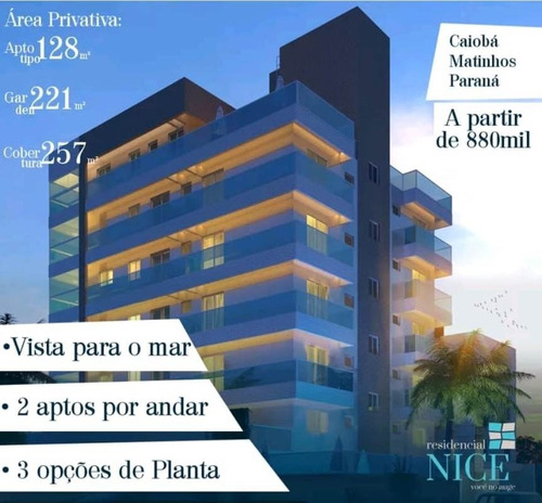 Imagem 1 de 10 de Apartamento - 650a - 69410651
