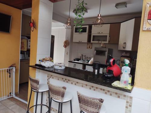 Casa Em Vila Bandeirantes, Caçapava/sp De 210m² 4 Quartos À Venda Por R$ 430.000,00 - Ca914611